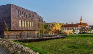 Optimalisatie vastgoedplannen gemeente Coevorden