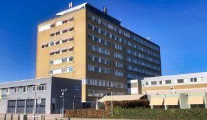 Projectvoorbereiding onderhoud beddenhuis Bethesda ziekenhuis Hoogeveen