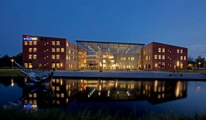 Advisering  vastgoedsturing en D-MJOP ROC Friese Poort